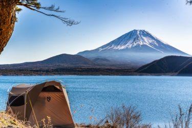 キャンプの聖地 洪庵キャンプ場