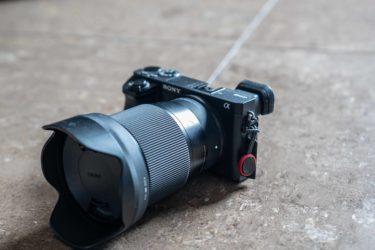 2020年令和2年       初めて買うカメラのおすすめsonyα6500です!初心者必見!